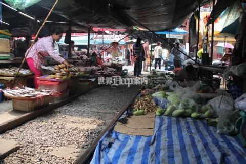 タイ サムットソンクラーム メークロン