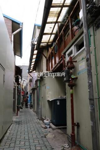 韓国 ソウル 鍾路3街
