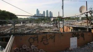 これが韓国最大級の巨大スラム街!ソウル江南区「九龍村」を訪れた (全2ページ)